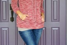 My Stitch Fix Style! / by Laura Zwart