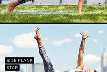 yoga/trening
