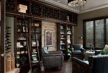 Bookcase/wine Rack