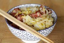 Recettes / Cuisine