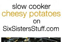 Slowcooker / Slow cooker food