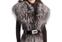 Furs, Hides, & Leopard!