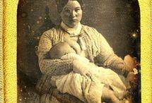 cdvs breastfeeding / by Rebekah Merritt