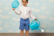 Ropa niño de 3 a 9 años