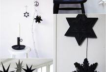 decoración navidark