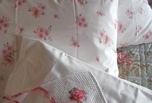 Linens and fabric