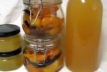 Day 235: Apricot Wine Liqueur