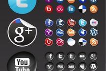 Tech & Social Media  / by Jen