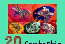 Kids Activities/art projects