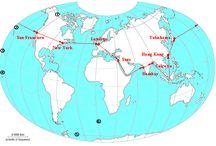 tour du monde en 80 jours
