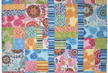 All the pretty fabric ♥...... / by Peta Speer