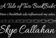 Skye Callahan's Blog