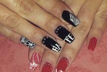 Le unghie della tata