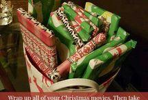 Finns First Christmas