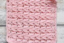 Crochet on Instagram / All the beautiful crochet pics I post on Instagram