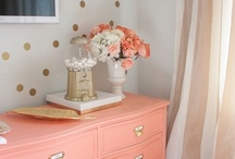 Home decor / by Courtney Clonts