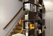 Inspiring Bookshelves