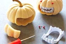 Halloweeny / by Julie McBee
