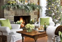 HOLIDAYS: WHITE CHRISTMAS / Christmas of course!