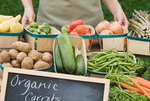 Organic Cooking