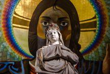 Maryja - Virgin Mary