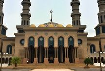 Marveling at Southeast Asia's second largest mosque