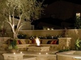 outdoor entertainment spaces / by Jacque Turner