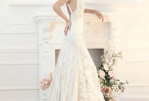 Vestidos de novia ~ Wedding dresses