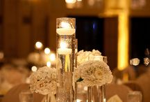 Indian Hills Country Club | Kansas City / Wedding Inspiration for the Indian Hills Country Club, including flowers, lighting, fabric and design details from real weddings.
