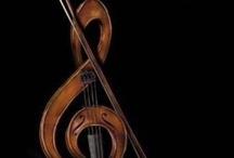 Violin / I like it