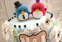 Foodie: Cakes, Cupcakes and Cake Pops