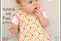 Baby essentials to make