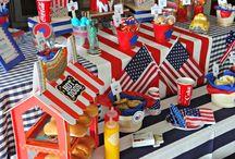 party americana