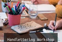 Increase Creativity Workshop und Events / Alle Workshop und Events, die ich mit Increase Creativity in Wiesbaden organisiere. Der Themenschwerpunkt bei den Workshops liegt bei Stift + Papier und bei den Events vor allem beim Barcamp Format.