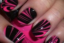 Nails Designs... / Manicures, art and anything nailzy