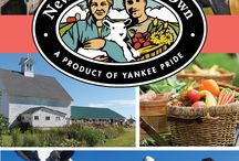Agritourism in New Hampshire / Ideas for things to do involving agriculture in New Hampshire