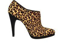 My shoe designs