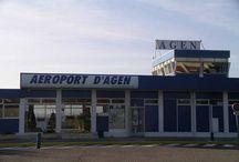 Tripette aéroTraining a formé ici / Tripette Aéro Training: Formation aéroportuaire: Assistance au sol