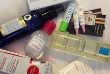 French beauty  / Pharmacy musts / by Crystal B.