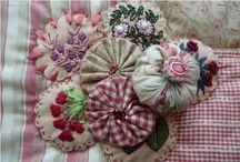 Crazy quilts / by Victoria Foley