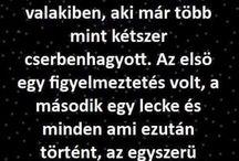 Gondolat(ok)..
