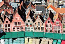 Bruges Talking