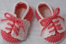 Crochet, sewing / Crochet, sewing, patterns / by Julia Foley Conboy