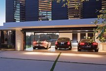 Awesome garages