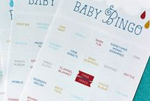 Ruth's baby shower ideas