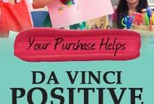 Positive Impact / by Da Vinci Paint