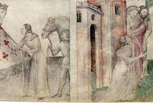 Guiron le coutois 1370. 1380