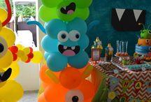 Ideas piñatas