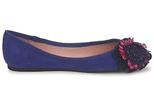 Ballet Flats, my favourite shoes
