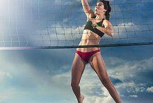 Inspiration - Sports & Fitness